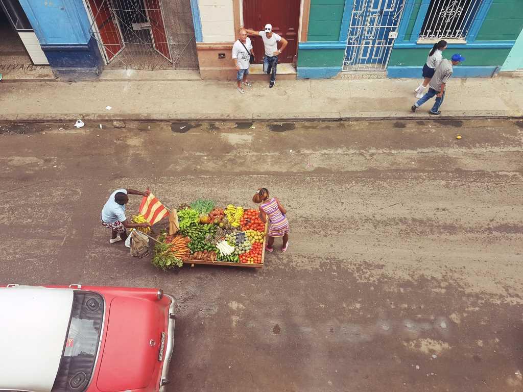 Centre de la Havane