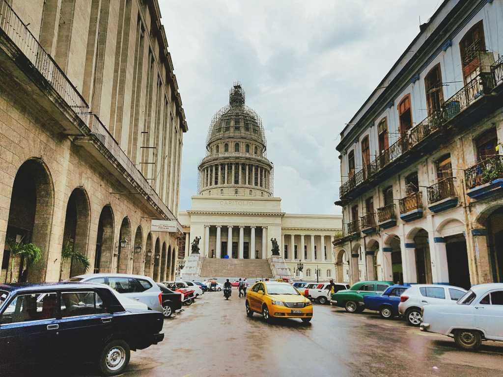 Que faire à la Havane ?