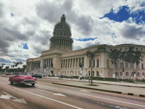 Capitole La Havane