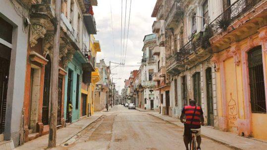 Quartier Habana Centro