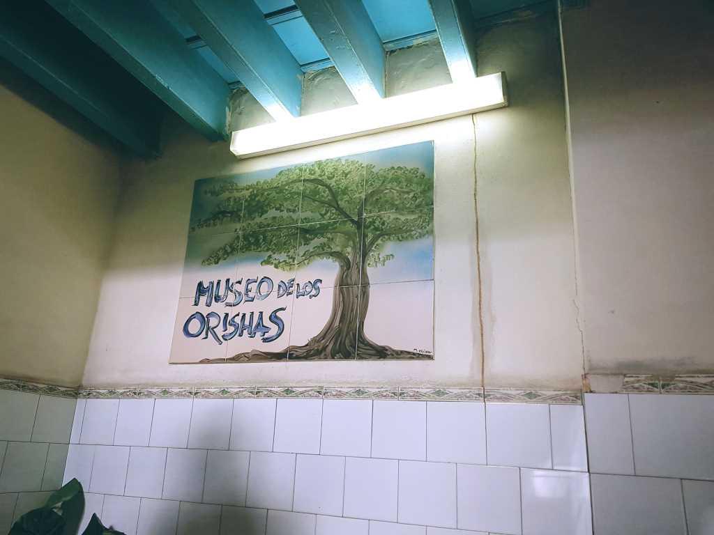 Musée Orishas Havane