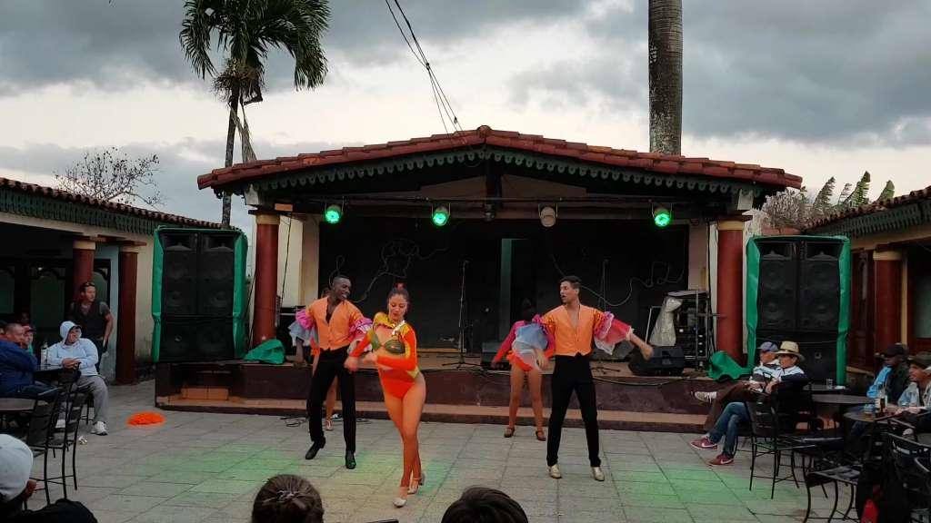 Cours Salsa Cuba