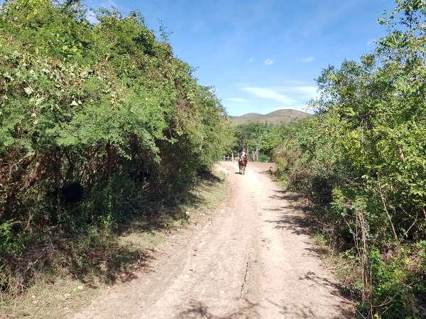Randonnée Trinidad