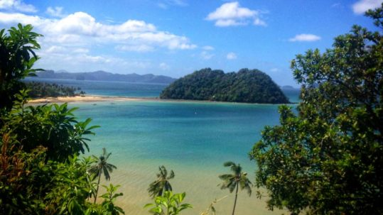 Voyage Philippines : informations pratiques