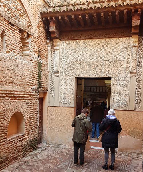 Alhambra Grenade nom