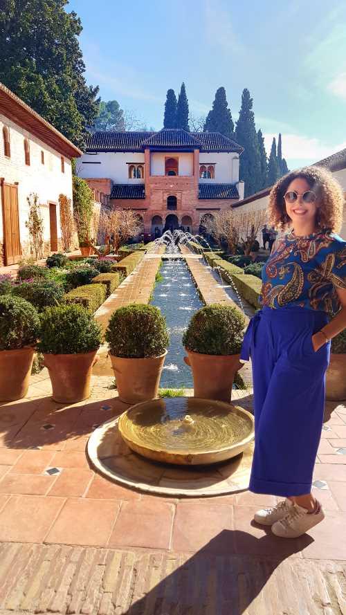 Generalide Alhambra