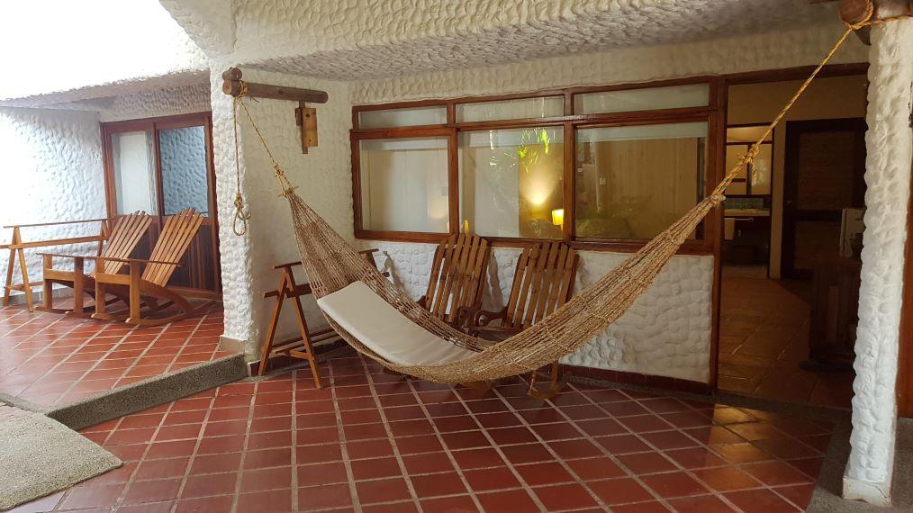 Hamac Punta Faro