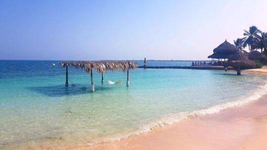 Punta Faro Isla Mucura