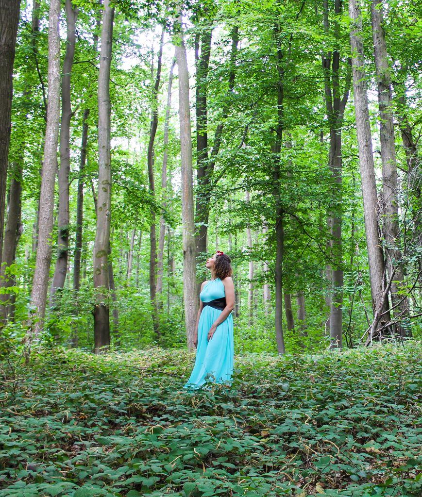 Forêt de Maffliers