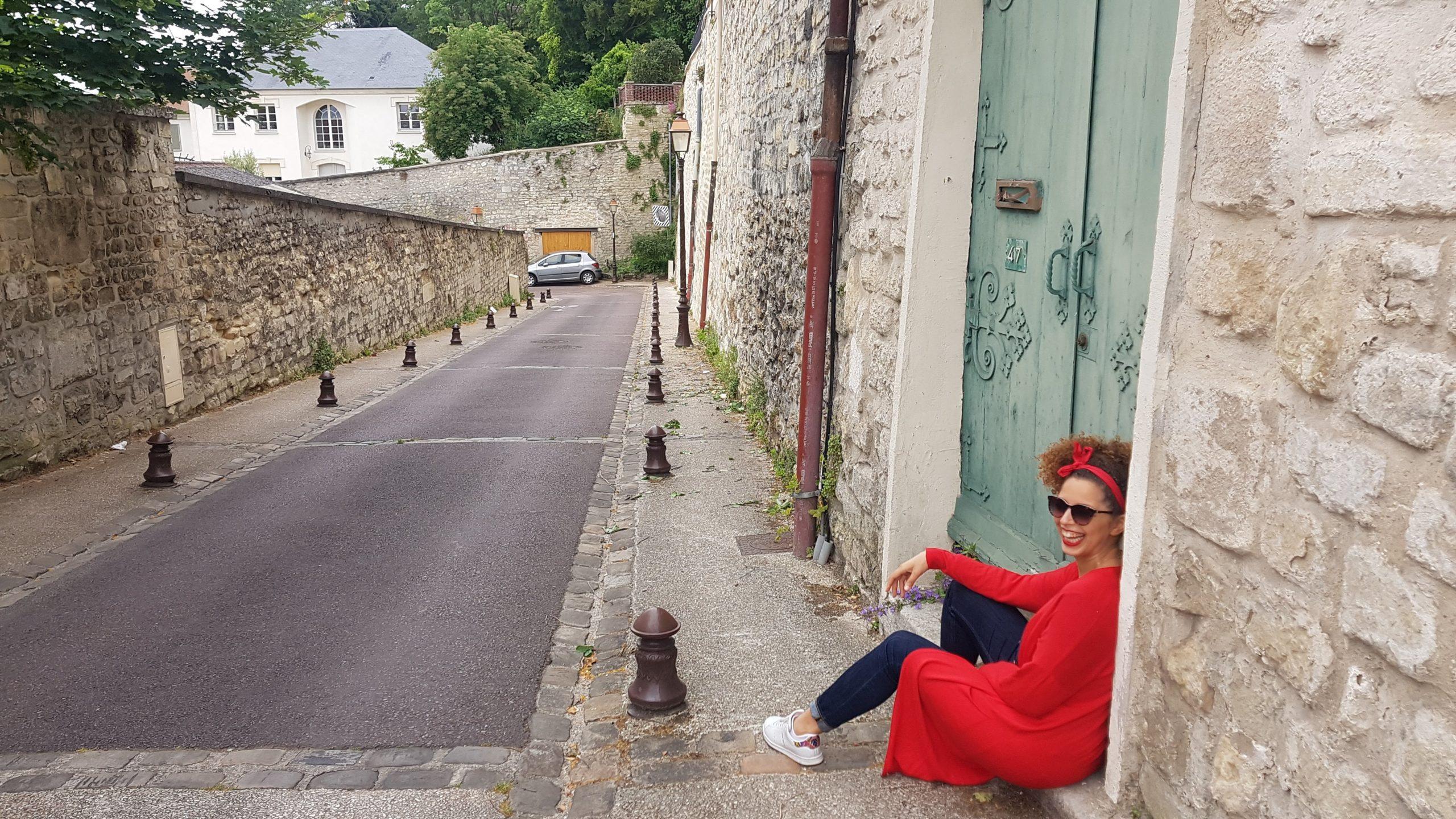 weekend près de Paris