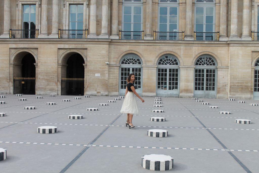 Ou prendre des belles photos à Paris
