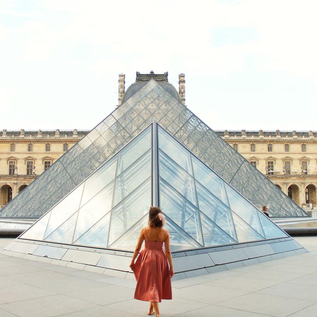 Meilleur spot photo instagrammable à Paris