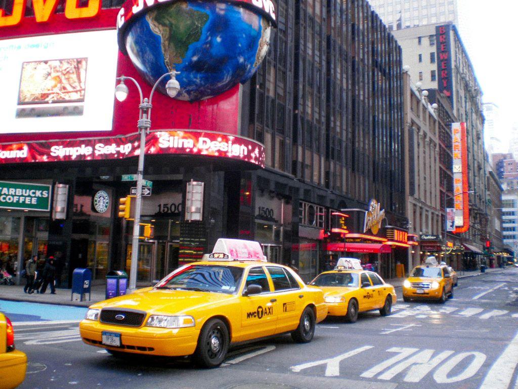 Programme d'échange New York