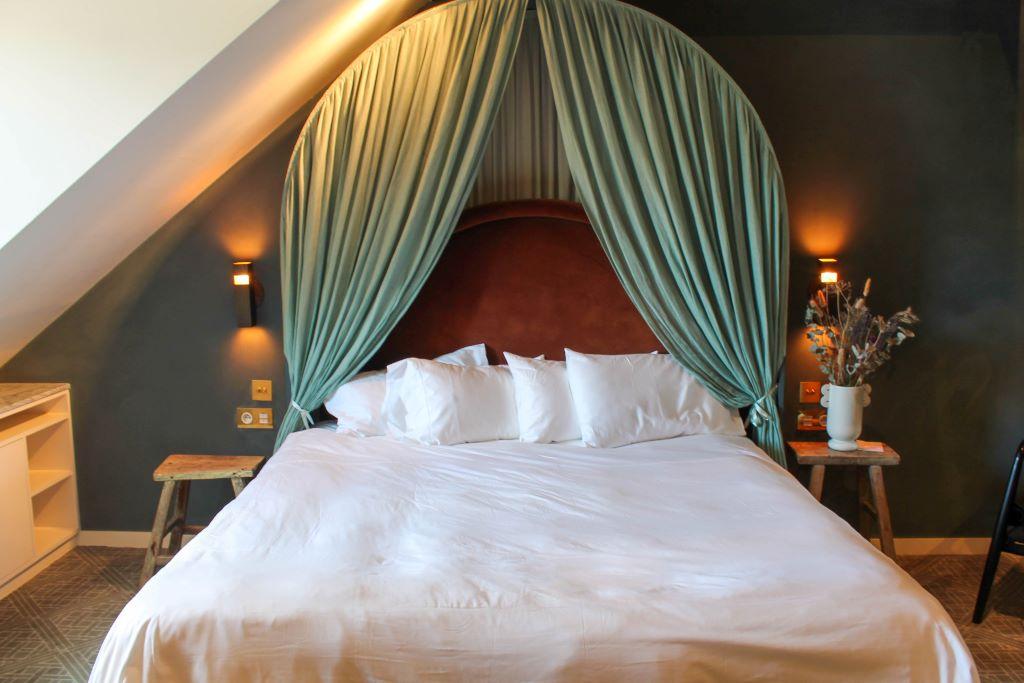 Hotel branché Paris