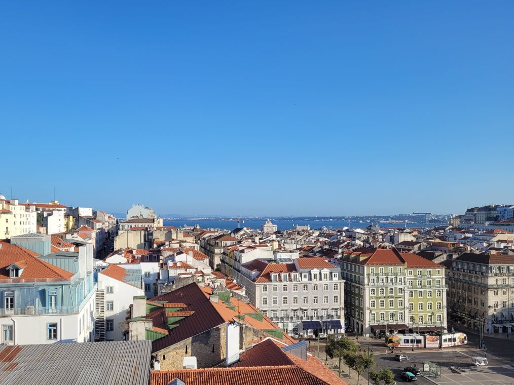 Meilleur Rooftop Lisbonne