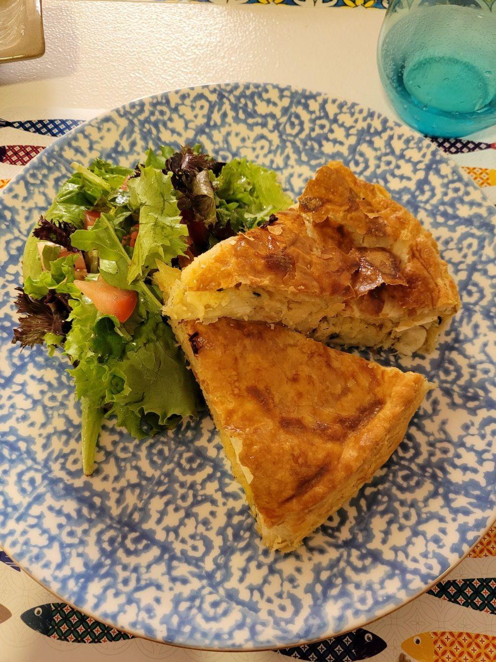 Manger à Tasca do Teimoso à Lisbonne