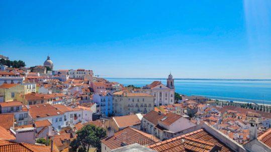 Un weekend à Lisbonne